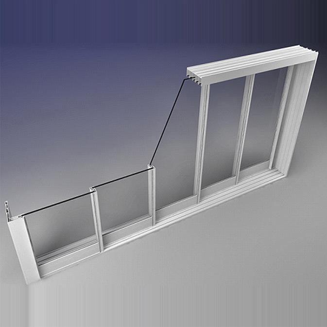 Vista Slider