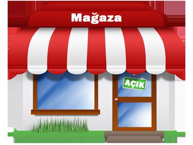 Mağaza  Dükkan Uygulamaları